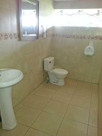 ma asesorías alquila hermosa casa en el centro de san josé.