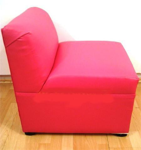 Maa Sill N Individual Lounge Para Uso Rudo 650