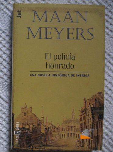 maan eyers - el policía honrado