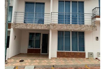 maat arrienda casa en conjunto residencial $1.600.000