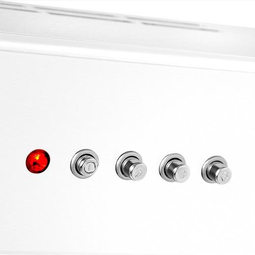 mabe campana de pared 50 cm blanca cm5041b 3 velocidades