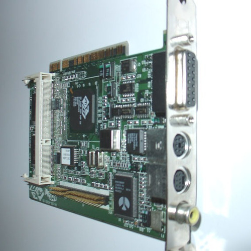 mac ati 3d rage pro 2mb pci tarjeta de video apple