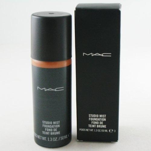 maquillaje en spray