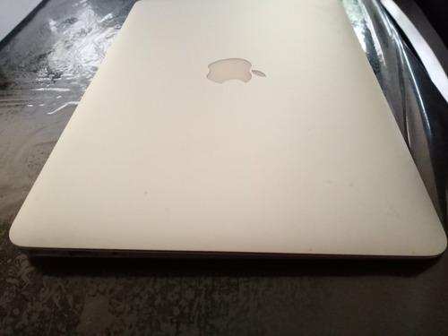 mac book air 13  2013 (2o semestre)