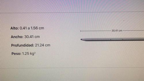mac book air 13 laptop. en muy buen estado poco uso