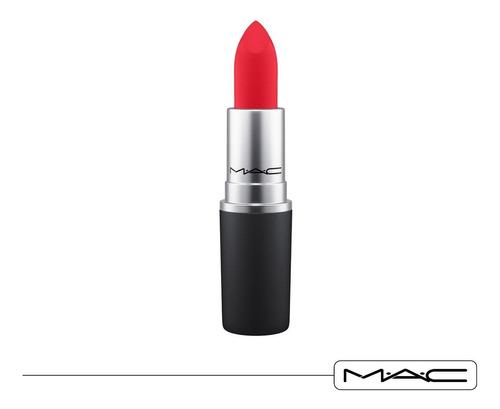 mac labial powder lasting - unida - unidad a $66900