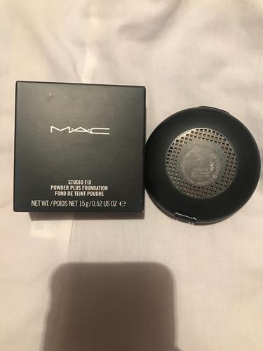 mac maquillaje compacto c5