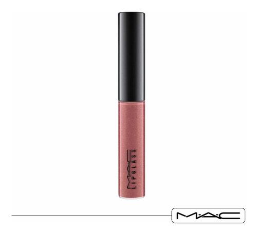 mac min brillo labios lipgla+ob - unidad a $38900