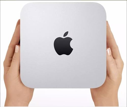 mac mini apple