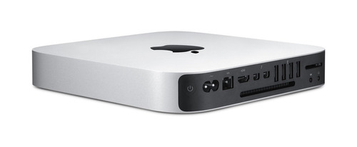 mac mini apple core