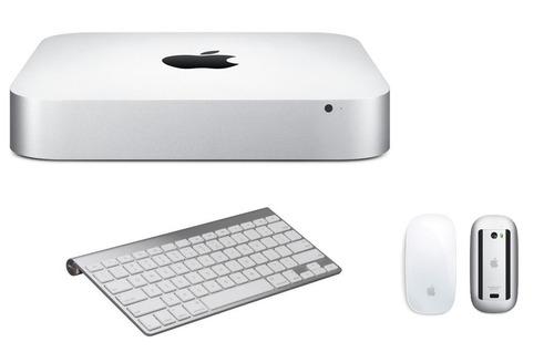 mac mini apple macbook teclado wireless magic mouse pc