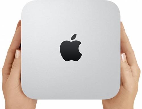 mac mini apple mgem2e/a i5 2.7ghz 4gb ram 500gb intel hd