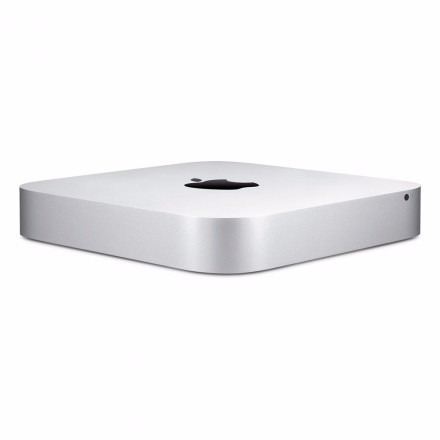 mac mini core apple