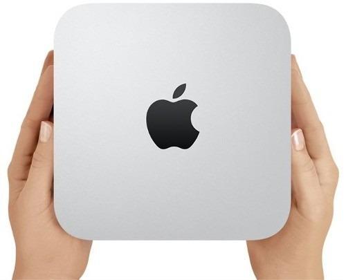mac mini core apple