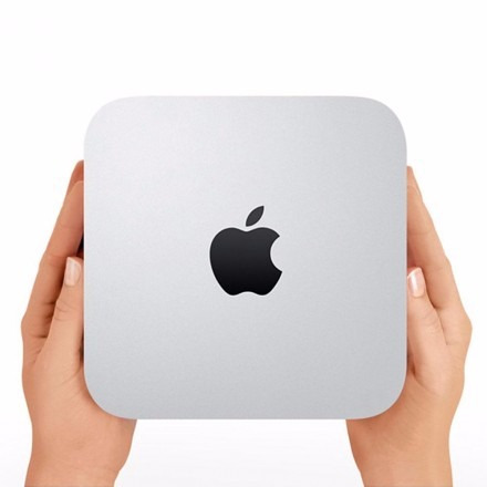 mac mini core i5 1.4ghz 4gb ram 500gb hd mgem2 apple lacrado