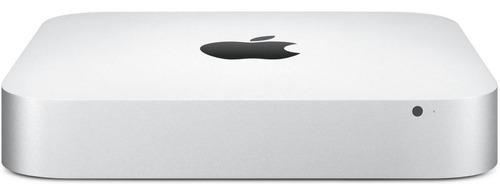 mac mini core i5 1.4ghz 4gb ram 500gb hd mgem2 apple lacrado