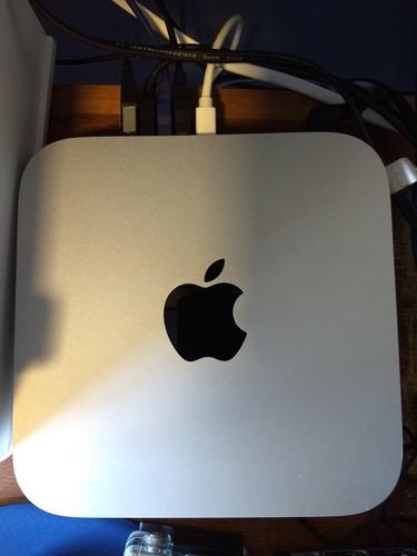 mac mini i5 fusion drive ssd