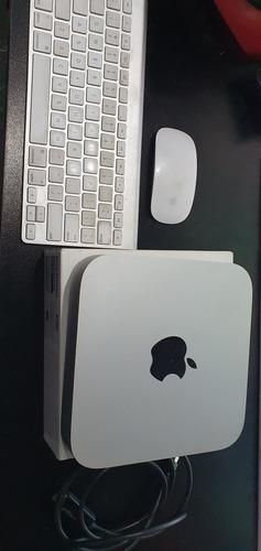 mac mini late 2014 + accesorios
