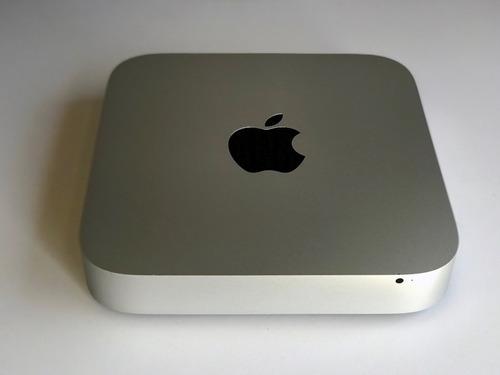 mac mini late 2014, i5 2.6, 8gb, ssd 480gb