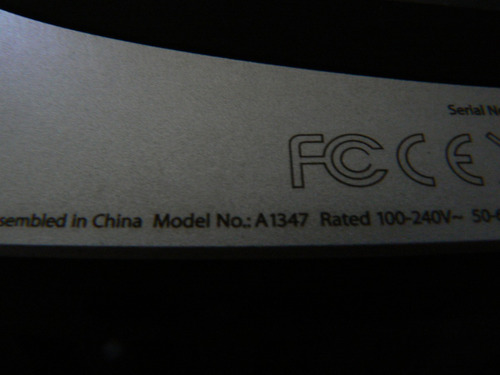 mac mini mid 2011 i5 model a1347