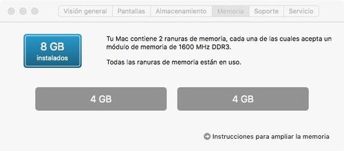 mac mini + ssd 250gb + hd 500gb + ram 8gb + magic trackpad