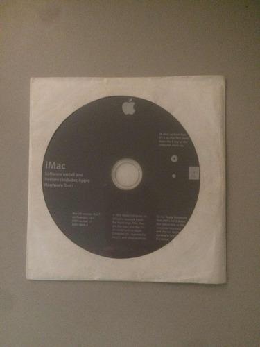 mac os - softwares originais apple