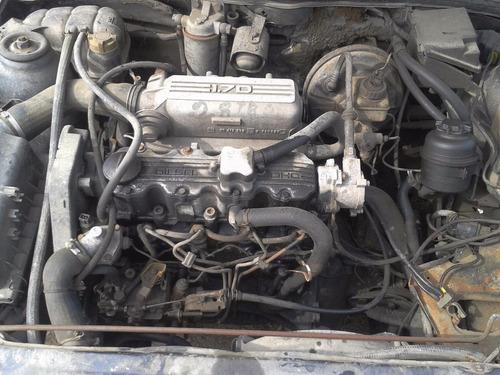 mac pherson masa vectra 95 1.7 diesel consultar