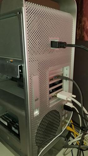mac pro 2009 xeon x2 ddr3 ssd 32gb mac high sierra yosemite