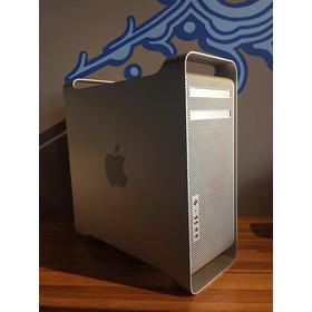 Mac Pro 2.66 Quad A1289 Mid 2009 8gb/512 Video Sem Hd