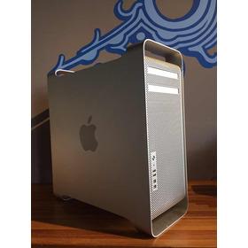 Mac Pro 2.66 Quad Mid 2009 A1289 8gb/512video Sem Hd