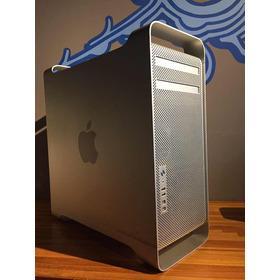 Mac Pro 2.8 Quad Mid2010 A1289 16gb/1024video Sem Hd.