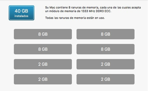 mac pro 5.1 2012 40gb ram ddr3 -6tbd+ssd 120gb/12core+lcd 23