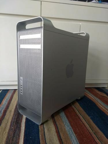 mac pro  a1289 8core 2.26ghz - 16gb ram -2tb hd - hd 5770