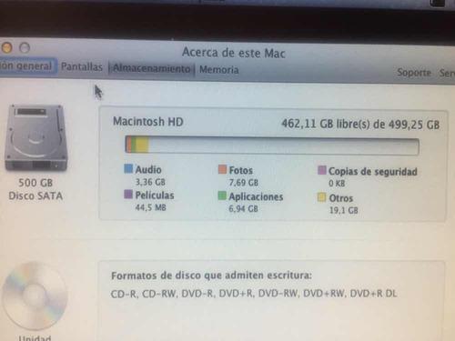 mac pro apple - cpu operativo