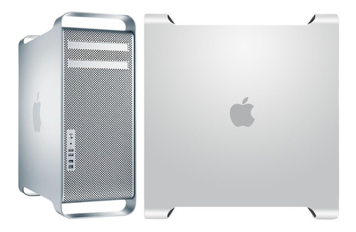 mac pro early 2009 completo 32gb quad-core intel xeon