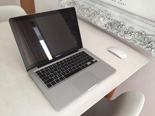 mac pro i5 500gb