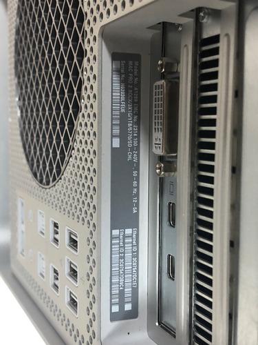 mac pro xeon con 4gb, /1tb /t, video ati 5770 1gb ddr 5