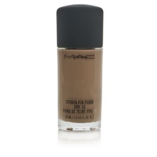 mac studio fix fluid spf 15 fundación nw30
