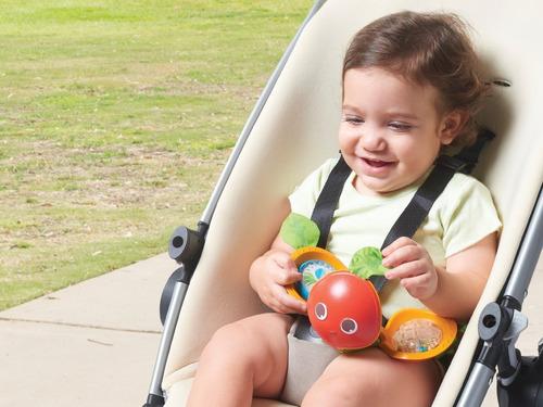 maça brinque explore 6 atividades - tiny love