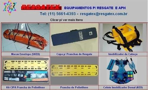 maca envelope sked kit cipa resgate - (valor imbatível)