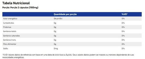 maca peruana 500mg + k-brex caimbrex potássio - vitaminlife