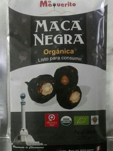 maca peruana negra bula
