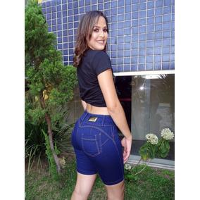 f93ad3120 Macacao Do Funk - Transparente Calcas Shorts Bermudas no Mercado Livre  Brasil