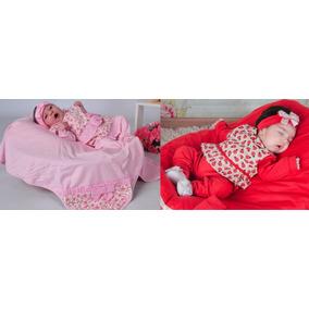 287125c347e8a Bebê - Macacão Rosa claro em Tabatinga de Bebê no Mercado Livre Brasil