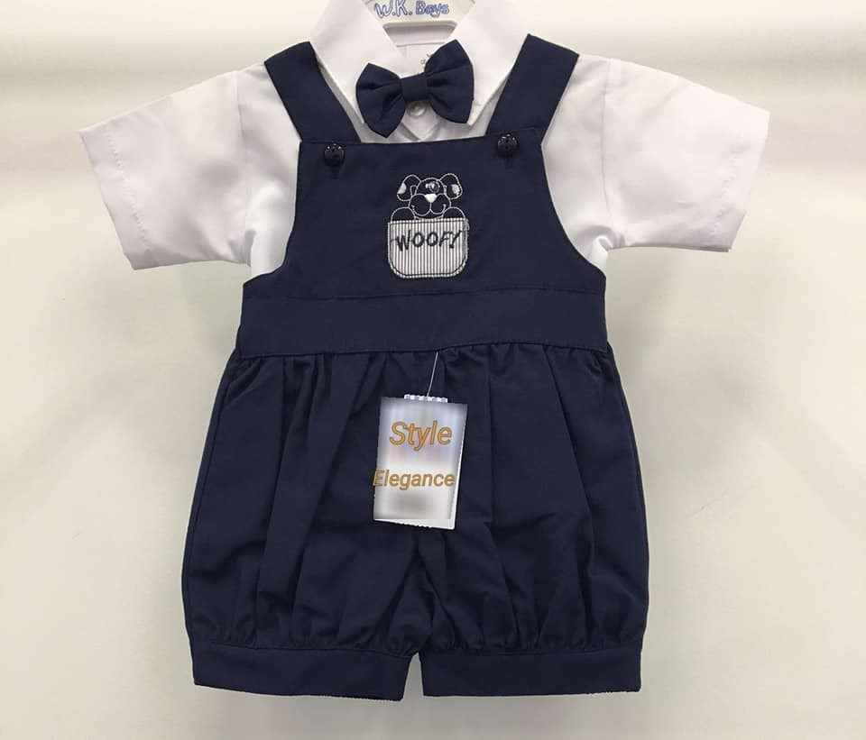 macacão bebê masculino social luxo pronta entrega. Carregando zoom. 40fa8fee3a7