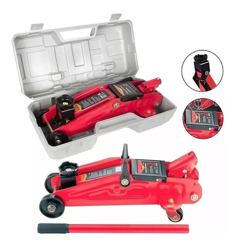macaco hidráulico ferramentas