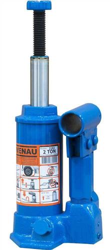 macaco hidráulico garrafa p/ automóveis/pick-ups 2,0 ton mt2
