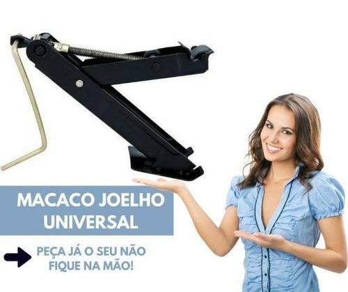macaco joelho p/  classic  ( modelo original ) 600kg
