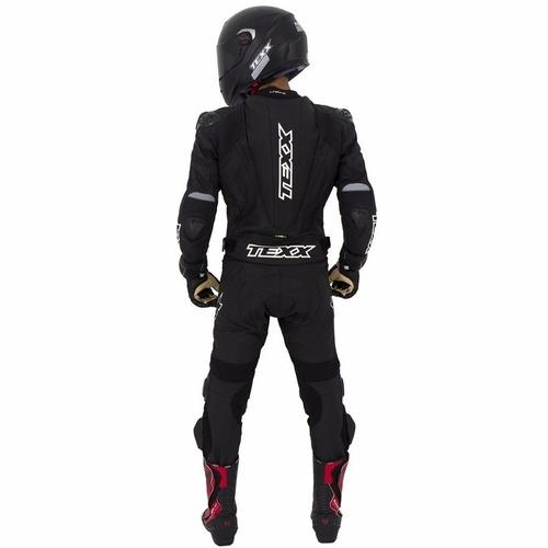macacão moto esportiva texx spirit 2 pecas promoção
