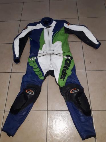 macacão moto spidi